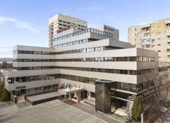 라마다 이아시 시티 센터 - 이아시 - 건물