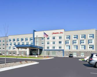 Hampton Inn Lakeville Minneapolis - Lakeville - Building