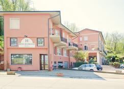 Hotel Nella - La Spezia - Rakennus