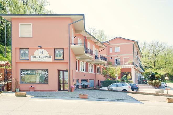 Hotel Nella - La Spezia - Edificio