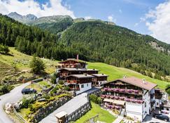 Grünwald Resort - Sölden - Extérieur