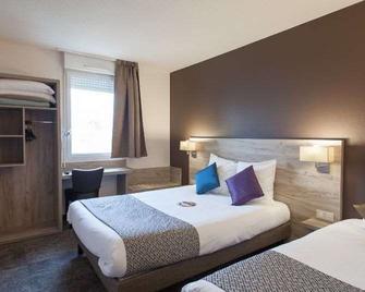 Brit Hotel Saumur - Saumur - Soveværelse