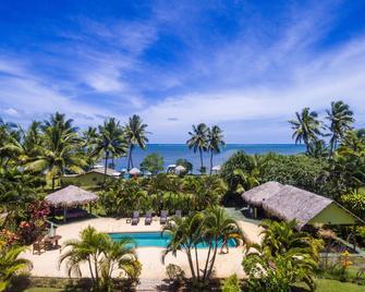 Waidroka Bay Resort - Deuba - Pool