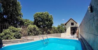 Jornada Rio de Janeiro Hostel - Rio de Janeiro - Pool
