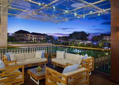 Savoy Seychelles Resort & Spa - Бо-Валлон - Балкон