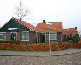 Hotel De Lange Jammer - Lelystad - Gebouw