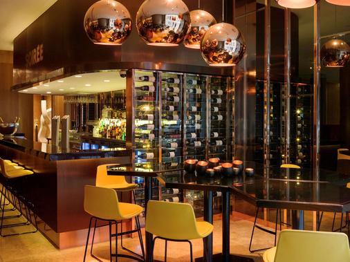 Sofitel Sydney Wentworth - Σίδνεϊ - Bar