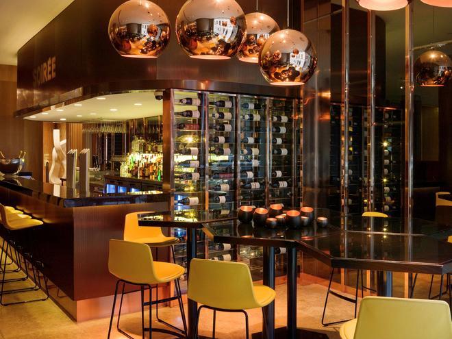 Sofitel Sydney Wentworth - Sydney - Bar