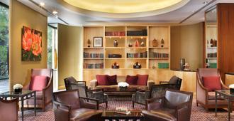 Sofitel Sydney Wentworth - Sídney - Lounge