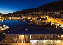 Magic Hotel Kløverhuset - Bergen - Outdoors view