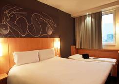 Ibis Skopje City Center - Skopje - Bedroom