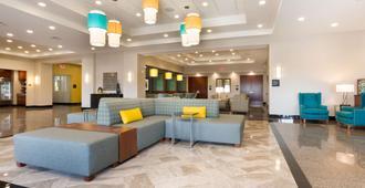 Drury Inn & Suites Colorado Springs Near the Air Force Academy - קולרדו ספרינגס - לובי