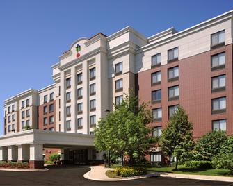 SpringHill Suites by Marriott Chicago Lincolnshire - Lincolnshire - Building