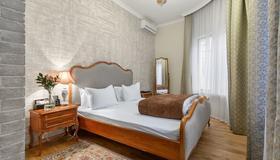 Hotel Vremena Goda - מוסקבה - חדר שינה