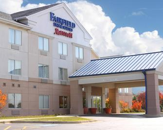 Fairfield Inn & Suites by Marriott Chicago St. Charles - Saint Charles - Building