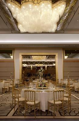 Radisson Blu Hotel, Istanbul Sisli - Κωνσταντινούπολη - Αίθουσα συνεδριάσεων