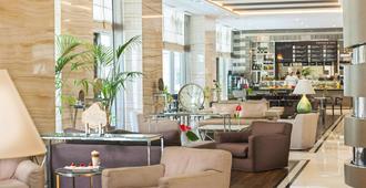 Radisson Blu Hotel, Istanbul Sisli - Istanbul - Lobby