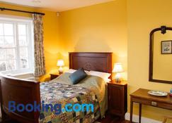Elizabeth Fort - Cork - Bedroom