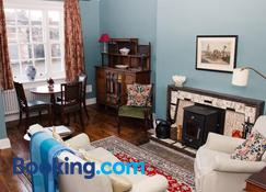 Elizabeth Fort - Cork - Living room