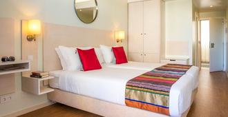 Hotel Londres Estoril \ Cascais - Εστορίλ - Κρεβατοκάμαρα