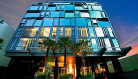 Galleria 10 Sukhumvit Bangkok By Compass Hospitality - Bangkok - Rakennus
