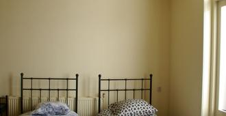 Hotel Donatella - Haarlem - Bedroom