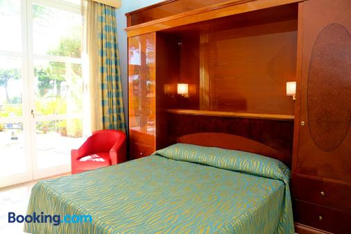 Hotel Terme Marine Leopoldo II - Grosseto - Bedroom