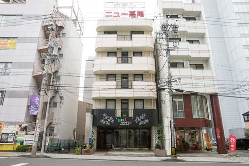 Sai Hotel - Shizuoka - Toà nhà