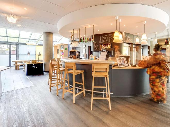 Novotel Suites Paris Nord 18ème - Paris - Bar