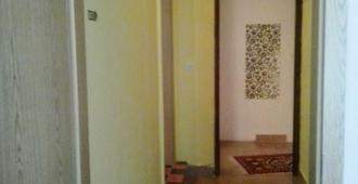 Alma Hostel 2 - Poreč - Pasillo