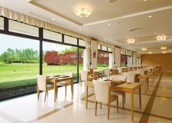 Royal Hotel Noto - Hakui - Nhà hàng