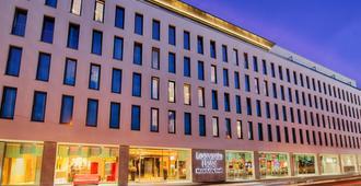 Leonardo Hotel Munich City South - München - Byggnad