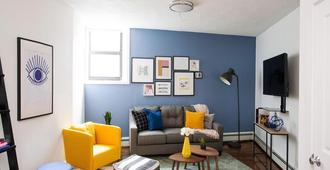 Colorful 1BR in North End by Sonder - Boston