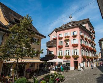 Hotel Sonne - Bremgarten - Building