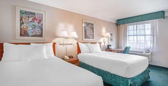 里諾拉昆塔套房酒店 - 雷諾 - 里諾 - 臥室