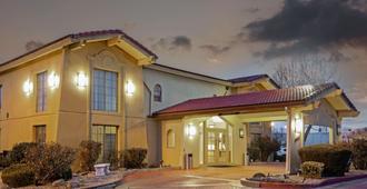 La Quinta Inn By Wyndham Reno - Reno - Edificio
