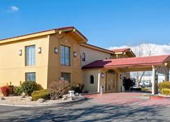 La Quinta Inn By Wyndham Reno - Reno - Building