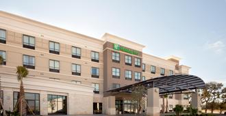 Holiday Inn San Antonio N - Stone Oak Area - San Antonio - Edificio