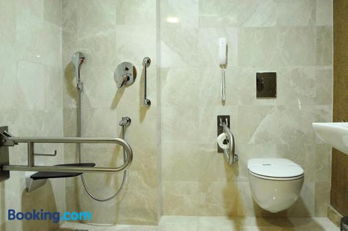 Demora Hotel - Ankara - Bathroom