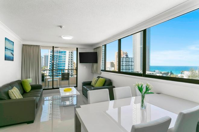Breakfree Cosmopolitan Surfers Paradise - Surfers Paradise - Dining room