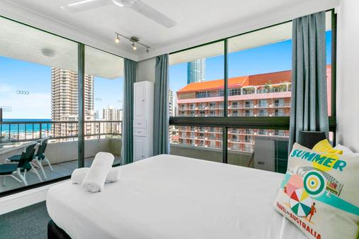 Breakfree Cosmopolitan - Surfers Paradise - Bedroom