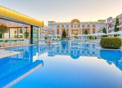 Epirus Palace Congress & Spa - Ioannina - Pool