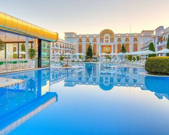 Epirus Palace Congress & Spa - Ioánnina - Pool