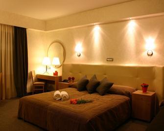 Alexandros Boutique Hotel - Náfplio - Bedroom