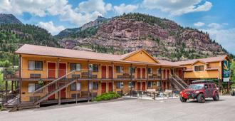 Quality Inn - Ouray