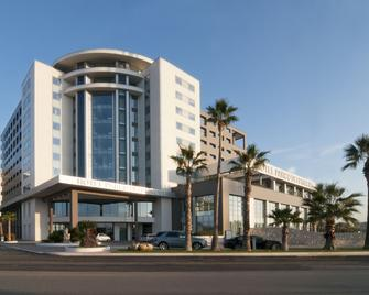 Parco dei Principi Hotel Congress & Spa - Bari - Rakennus