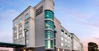 Four Points by Sheraton Hotel and Suites San Francisco Airport - Nam San Francisco