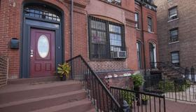 Saint Nicholas Inn - New York - Extérieur