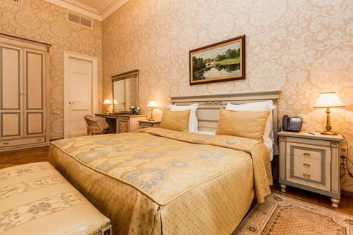 Petroff Palace Boutique Hotel - Moscow - Bedroom