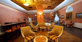 Petroff Palace Boutique Hotel - Moscow (Matxcơva) - Lounge
